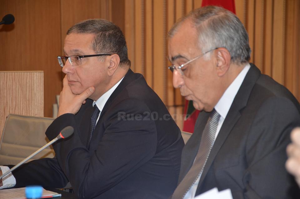 بوسعيد : المغرب ينفق 6,5 % من ناتجه الخام على التعليم أكثر من فرنسا و العالم