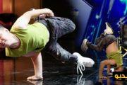 """فيديو . طفل مغربي يتحدى الإعاقة و يبهر لجنة تحكيم """"Got Talent"""" الإسباني"""