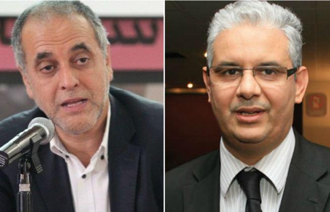 نزار بركة يعزل 'البقالي' و يعلن هيكلة جريدة العلم لسان حزب الإستقلال