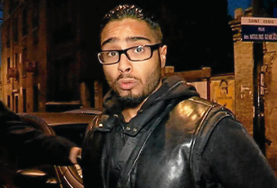 القضاء الفرنسي يبرئ المغربي 'جواد بن داوود' من اعتداءات باريس