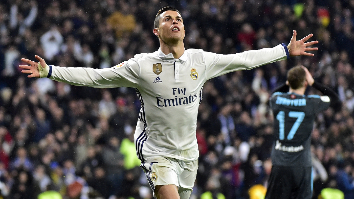 فيديو | رونالدو يقود ريال مدريد لقلب الطاولة على الـPSG بدوري أبطال أوربا