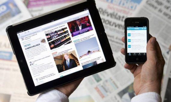 النيابة العامة : 87 % من الصحف الإلكترونية غير مرخصة قانوناً !