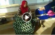 كارثة بالفيديو | حامل تلد على كرسي بمستشفى تيفلت بعد رفض الأطباء استقبالها