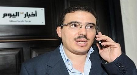 وثيقة/الفريق الأممي حول الإعتقال التعسفي يعلن تضامنه مع ضحايا بوعشرين ويؤكد ثقته في القضاء المغربي !