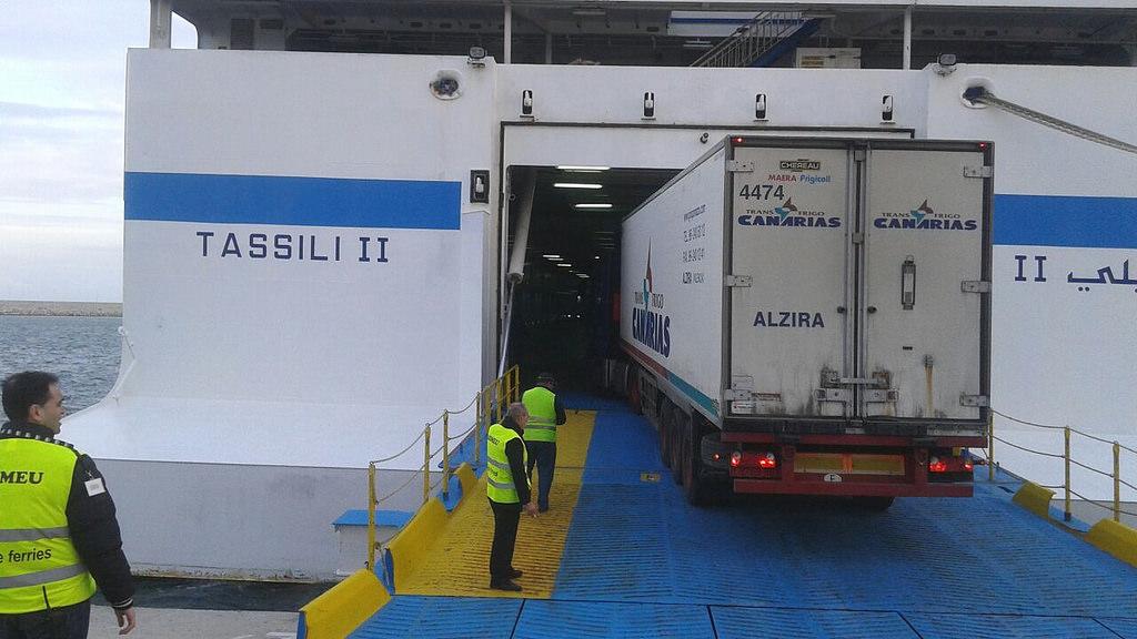 إسبانيا أول شريك تجاري للمغرب والرباط ثاني مستورد للسلع الإسبانية خلف الولايات المتحدة
