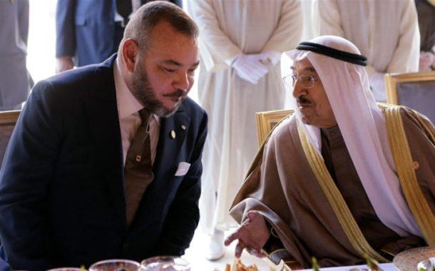 الكويت تعلن ضخ مليار و250 مليون دولار في ميزانية المغرب ضمن منحة 5 مليارات لدول الخليج