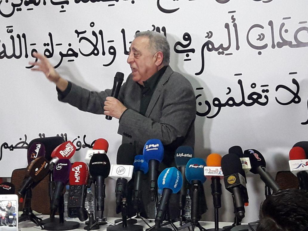 عاجل/زيان يتهم الوكيل العام بتزوير محضر 'برناني' وترهيبها بسبب شكايتها ضد الشرطة القضائية