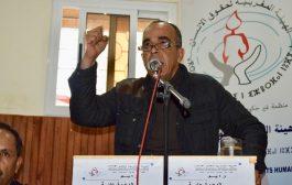 'الهيئة المغربية لحقوق الانسان': 'الحكومة مسؤولة عن وضعية الفقر والهشاشة التي تعيشها جهة الشرق'