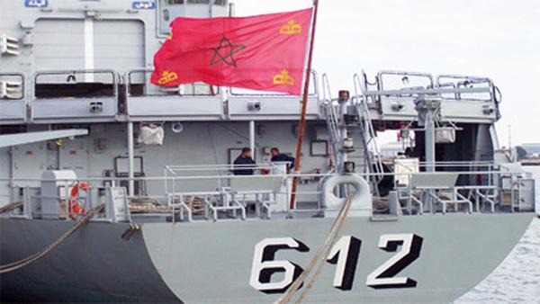 دوريات للدرك والبحرية الملكية توقف وتحجز سفناً مملوكة لشخصيات نافذة تستعمل للتهريب بين موريتانيا والمغرب