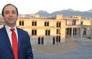 تعثر أشغال بناء المستشفى الإقليمي بالدريوش و مواطنون يستغيثون طلباً للعلاج !