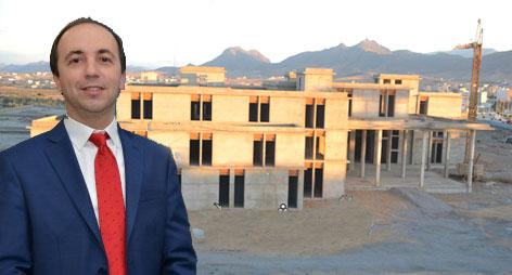 تعثر بناء مستشفى بتاونات و الدكالي يوفد لجنة وزارية لتفقد الأشغال !
