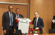 لقجع يحصدُ أول دعم أوربي من فرنسا لملف ترشيح المغرب لتنظيم مونديال 2026