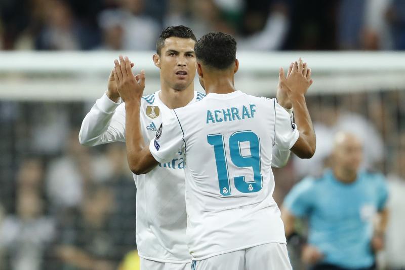 'راموس' يطالب إدارة ريال مدريد بالتخلص من المغربي 'أشرف حكيمي'  !