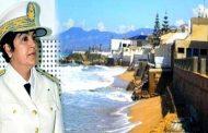 تقرير أسود يوضع على مكتب العدوي حول استحواذ وزراء و برلمانيين على الملك البحري بالهرهورة