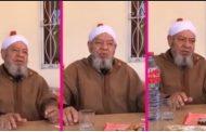 فيديو | عبد الهادي بلخياط يعود للغناء بعد اعتزاله !