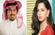 المغنية المصرية أمال ماهر تتهم 'تركي آل الشيخ' الذي تهجم على المغرب بالإعتداء عليها !