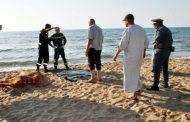 صورة | بحر أكادير يلفظ جثة تلميذ غرق بعد رحلة مدرسية قادمة من تارودانت