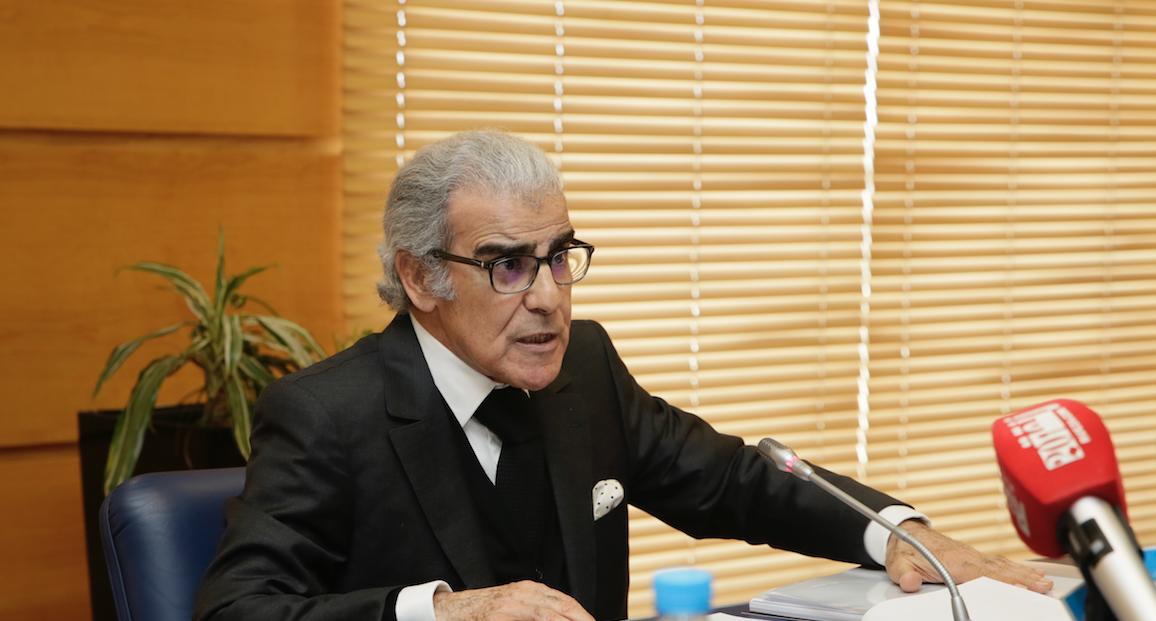 البرلمان يصادق على استقلالية بنك المغرب عن الحكومة !