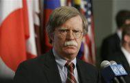 بولتون : سنعصر إيران عصراً !