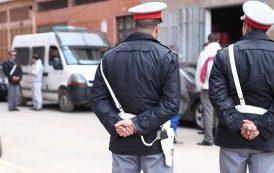 درك تغازوت يعتقل مبحوثاً عنه وطنياً في قضايا مخدرات !