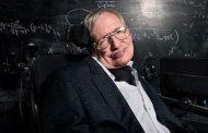 دفن 'ستيفن هوكينغ' بجوار 'نيوتن' و 'داروين' !