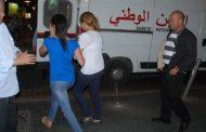 اعتقال 10 شابات يمارسن الدعارة بقلعة مكونة !