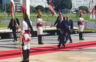 غير متوقع .. العثماني يطير إلى رواندا لإلقاء خطاب الملك أمام قمة استثنائية للإتحاد الإفريقي