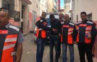توقيف شخص بحوزته 493 قرصاً مخدراً بمحطة طنجة للحافلات في طريقه لترويجها بإحدى المدن المغربية