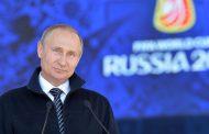 """""""هيومن رايتس ووتش"""" تدعو زعماء العالم لمقاطعة حفل إفتتاح كأس العالم في روسيا !"""