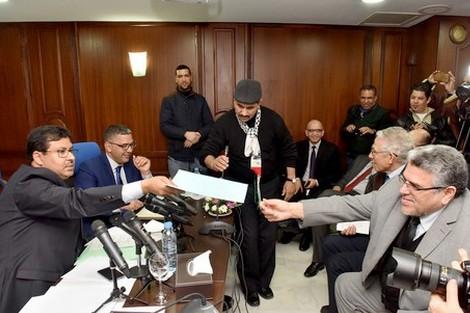 مصدر | البيجيدي مستعد للنزول للشارع و الإنسحاب من الحكومة إذا تم اعتقال 'حامي الدين' !