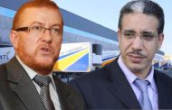 خروقات شركة النقل و اللوجستيك تصل البرلمان .. و نائب يتهم حزباً باستغلالها سياسياً !