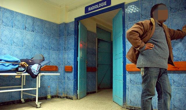حارس أمن بمستشفى ابن طفيل بمراكش ينضاف إلى ضحايا داء السل و مهنيون يدقون ناقوس الخطر !