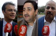 فيديو/هذا ما قالته قيادات حزب 'الاستقلال' حول الاصطفاف في المعارضة