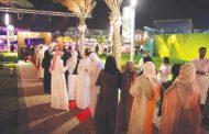 إفتتاح أول قاعة للسينما بالسعودية بعرض فيلم أمريكي