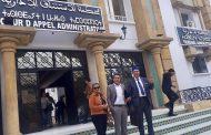 نُشطاء أمازيغ يُقاضون 'لاماب' أمام المحاكم بسبب 'المغرب العربي'