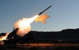 الحوثيون يقصفون مدناً سعودية بصواريخ باليستية