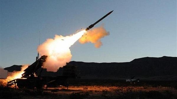 الحوثيون يمطرون سماء السعودية بالصواريخ الباليستية