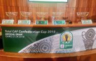 صدامات نارية للرجاء ونهضة بركان بأعتى الفرق الإفريقية في قرعة كأس 'الكاف'