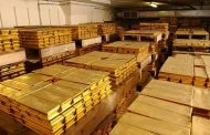 تركيا تسحب 220 طناً من إحتياطي الذهب من الولايات المتحدة لتقوية إقتصادها