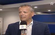 فيديو/النجم الجزائري السابق لخضر بلومي يحل بالمغرب: سعيدٌ لتمثيل بلدي الثاني لتنظيم المونديال