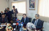 توقيع إتفاقية بين وزارة الجالية والمعهد الملكي للأمازيغية لتعليم أبناء المهاجرين اللغة والهوية الأمازيغية
