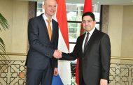 هولندا تدافع عن بٓحّاريها وتعلن دعمها لتجديد إتفاقية الصيد البحري بين الإتحاد الأوربي والمغرب
