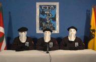 حركة 'إيتا' الباسكية تعلن حل نفسها و تعتذر لضحايا 'صراع الاستقلال' !