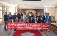 صينيون يغزون سوق الصناعة التقليدية بمراكش و حرفيون ينتفضون !