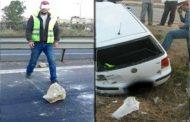 فاجعة/ مقتل شابة في أوتوروت فاس بعد رميها بالحجارة !