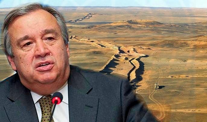 تسريبات تقرير غوتيريس حول الصحراء: الوضع في الكركارات مقلق و قد يشعل حرباً بين المغرب و البوليساريو !