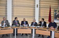 بعوي يوقع اتفاقية شراكة مع ساجد لتشجيع السياحة بأقاليم جهة الشرق و إطلاق خطوط جوية جديدة