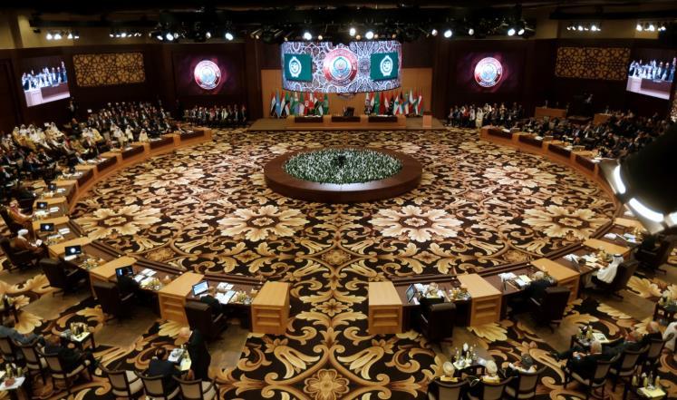 بوريطة : القمة العربية أكدت دعمها لملف المغرب 2026 و دعت جميع الدول لمساندة الترشيح