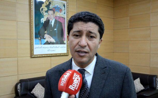 رئيس جهة الشرق : الحكومة غير جادة في توفير فُرص الشغل لساكنة المناطق الحُدودية !