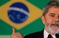 إطلاق سراح رئيس البرازيل الأسبق لولا دا سيلفا بعد إدانته بـ12 عاماً بتهم الفساد !